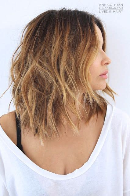 collar length hairstyles for women 1000 images about make up hair on pinterest