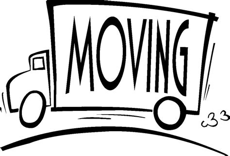 Moving On And Moving In by May Is National Moving Month