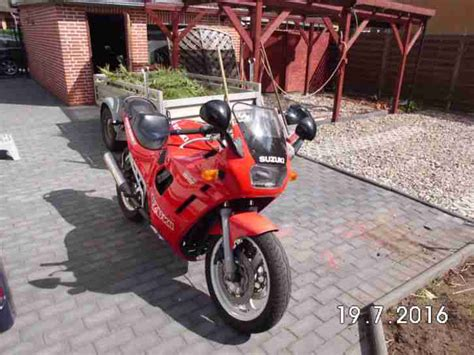 Motorrad Suzuki 600 by Motorrad Suzuki Gsx 600f Bestes Angebot Suzuki