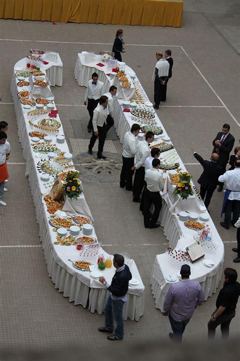 tavoli buffet tavoli da buffet nolo catering