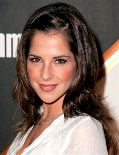 is kelly monaco hair thinning kelly monaco she is so gorgeous wish i looked like her