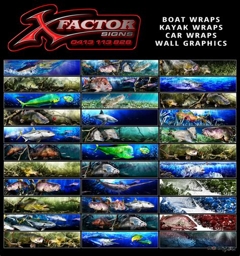 boat wraps australia boat wraps xfactor signs boat wraps and general signage
