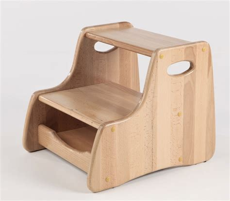 kitchen chair designs kitchen step stool chair impressive wood step stool