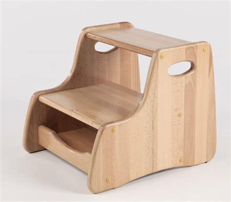 kitchen chair designs kitchen step stool chair impressive wood step stool
