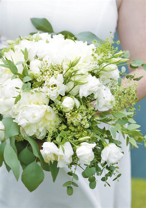 Wedding Bouquets You Can Make by How To Make Wedding Bouquet Midway Media