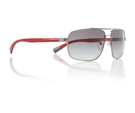 Tas Prada Lazuardy 1234 prada mens sunglasses ebay in especial lyst with gallery prada linea rossa mens prada sport