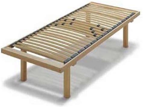 reti per letto singolo offerte rete letto singolo rete a doghe in legno prezzi