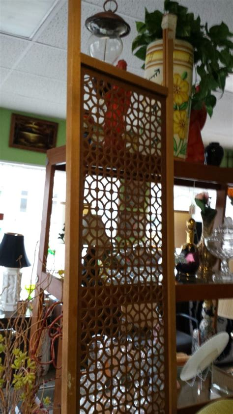 Tension Pole Room Divider 1000 Images About Mid Century Room Dividers On