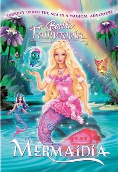 film barbie mermaid barbie fairytopia mermaidia 2006 in hindi full movie