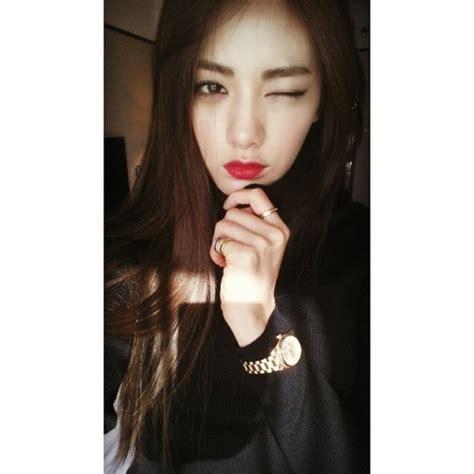nana im jin ah kiss im jin ah im jin ah beautiful image 4243602 by