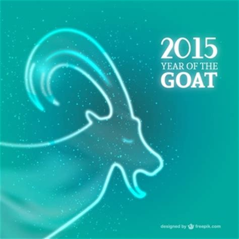 new year of the goat 2015 vol 2 25xeps sheep silhouette icons free