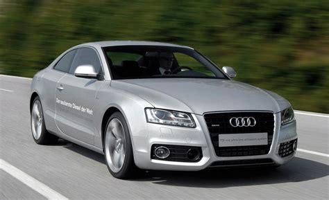 2009 Audi A5 Information and photos ZombieDrive