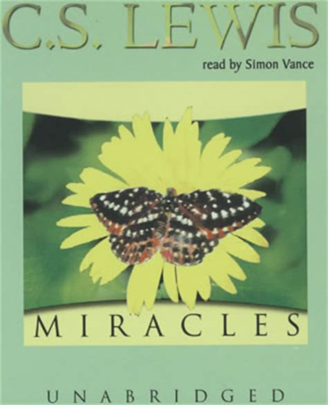 0007461259 miracles a preliminary study c worldview all about c s lewis