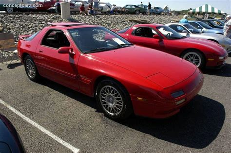 1990 mazda rx7 1990 mazda rx 7 information and photos zombiedrive