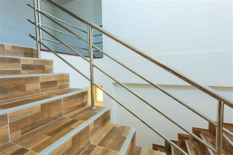 wood banisters and railings stainless steel stair railing parts stairway handrail exterior handrails indoor stair