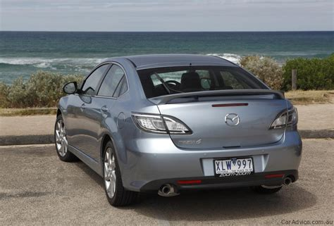 affordable mazda cars mazda6 becomes racv s most affordable medium car to own