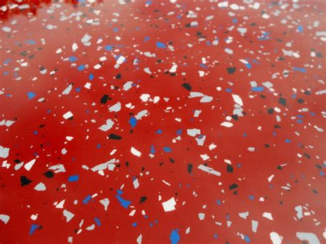 red floor paint garage floor paint options