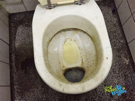 hardnekkige aanslag toilet toilet schoonmaken en ontstoppen stap voor stap uitleg