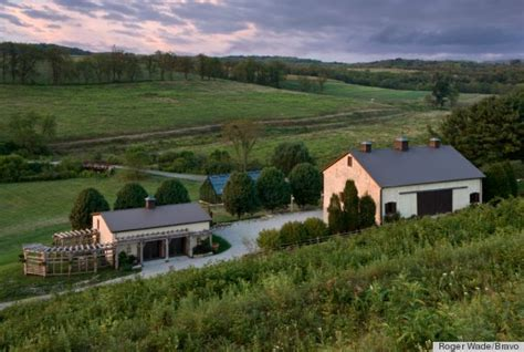 the farm featured on bravo s property envy will