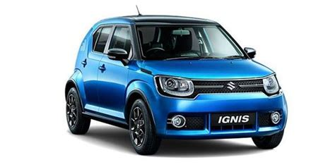 price of maruti maruti ignis price check february offers images