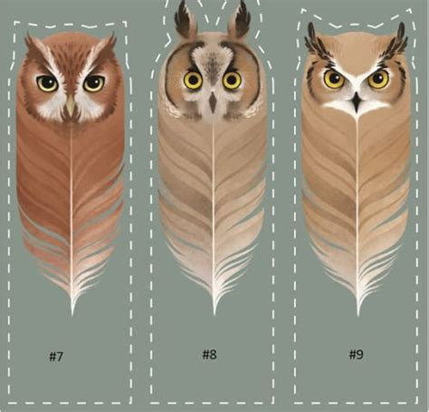 printable owl bookmarks personalized owl bookmarks by absolute mint printables
