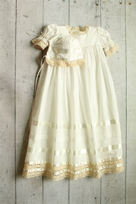 Handmade Christening Gowns - 17 best images about christening gowns on