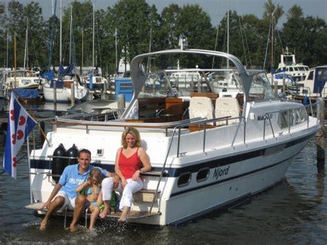 motorjacht 10 meter details motorjacht 5 personen 9 10 meter