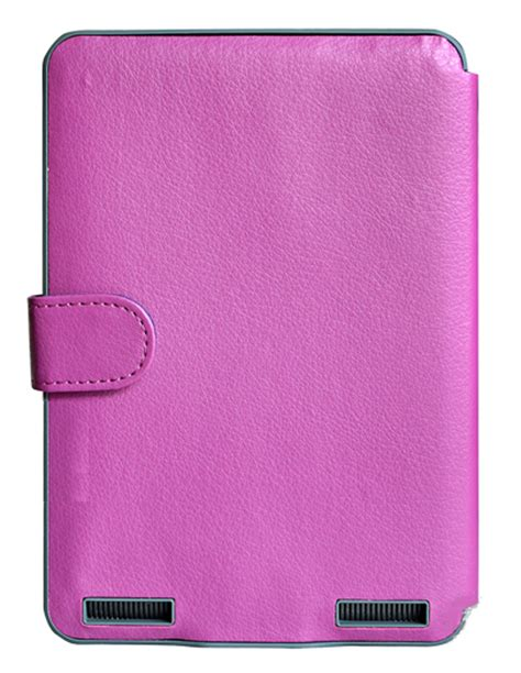 hudl pattern password purple kindle touch lighted case