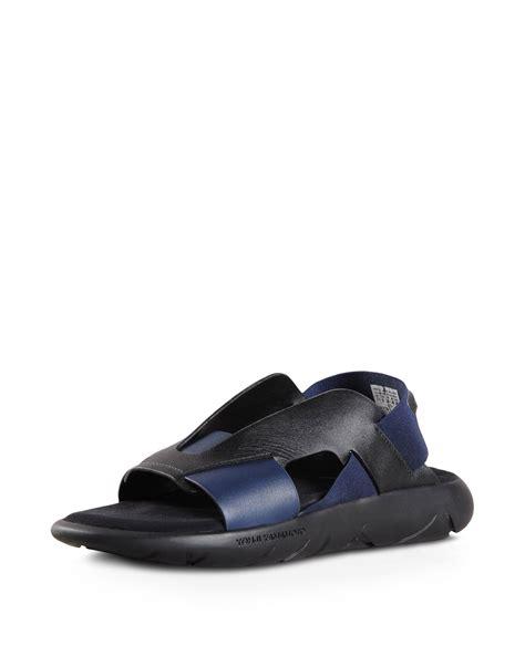 y 3 sandals y 3 qasa sandal sandals for adidas y 3