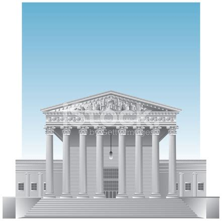 us supreme court stock vector freeimages.com