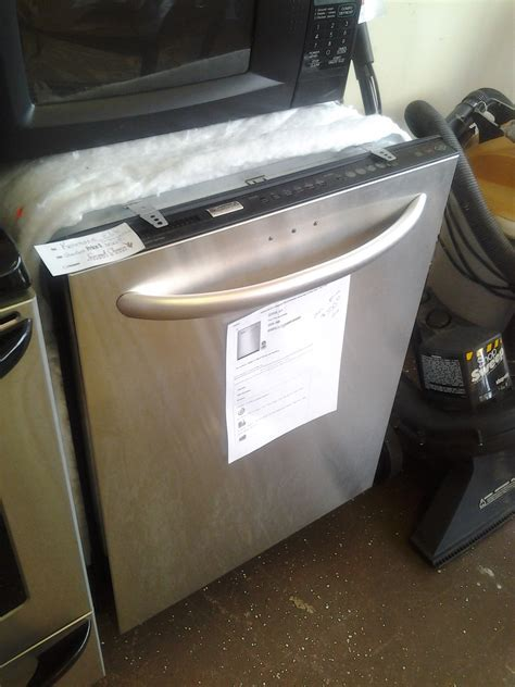 Incredible Kenmore Elite 24? Dishwasher, Built in, all