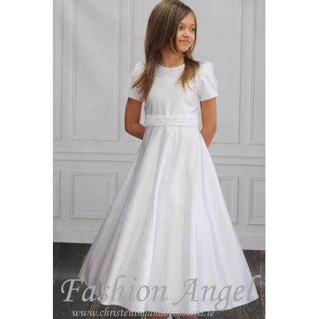 Handmade Communion Dress - handmade holy communion dress