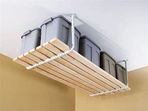 Best 25 Overhead Storage Ideas On Diy Garage Storage Overhead Garage Storage And Best 25 Garage Ceiling Storage Ideas On Diy Garage Storage Systems Diy Storage