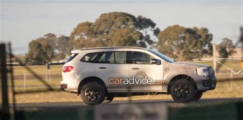 ford endeavour 2018 ford endeavour 2018 facelift price in india launch specs