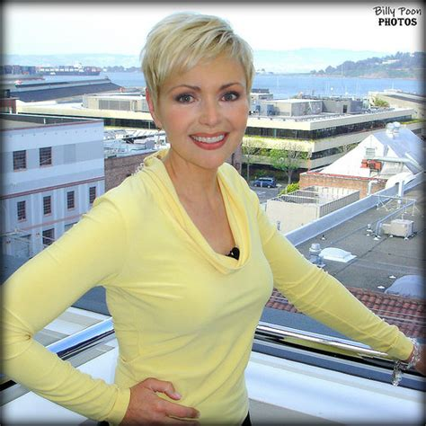black female weather reporters with short hair samantha mohr weather channel flickr photo sharing