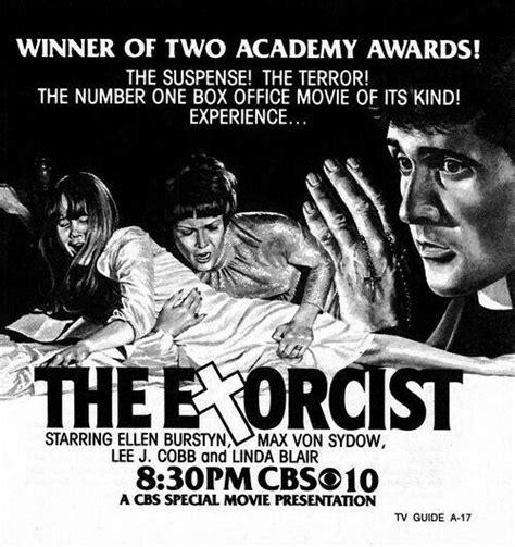 musique du film l exorcist les 203 meilleures images du tableau the exorcist sur