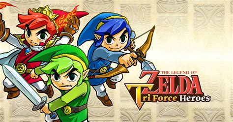 tri force heroes materials guide how to craft all costumes the legend of zelda tri force heroes for nintendo 3ds