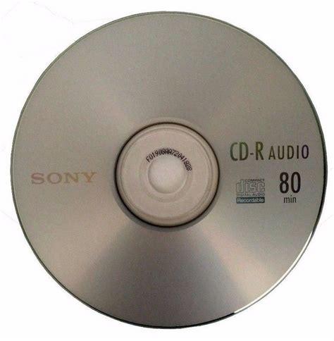 Cdr Blank 25 sony blank cd r cdr branded 80min digital audio disc in paper sleeves ebay