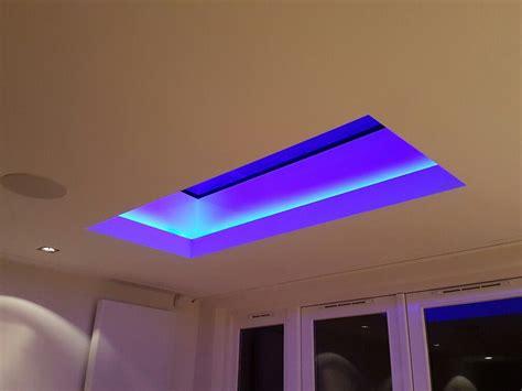 home lighting tips using skylight to bring a new rooflight led light idee 235 n voor het huis pinterest