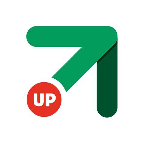 7up logo 7up logo redesign by otrixx on deviantart