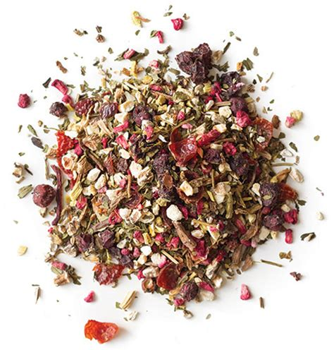 Rishi Detox Tea by White Ginseng Detox Leaf Rishi Tea