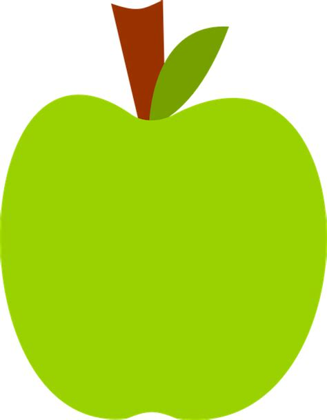 apple clip art free cliparts co clip art of an apple cliparts co