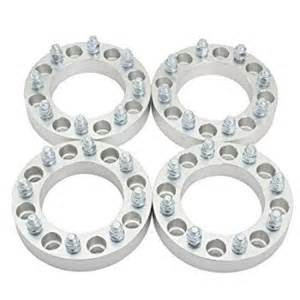 4 2 8x6 5 to 8x6 5 wheel spacers for chevy silverado