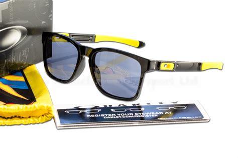 Oakley Catalyst Ducati oakley catalyst valentino vr46 sunglasses