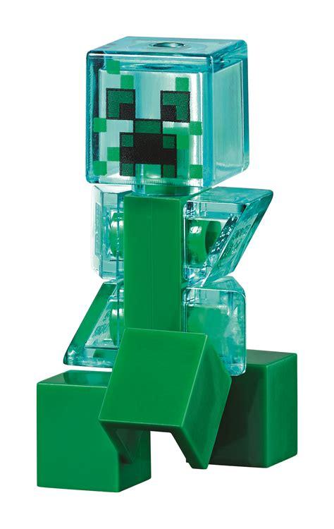 Lego Minecraft Cube World 1 21137 the mountain cave lego licensed eurobricks forums