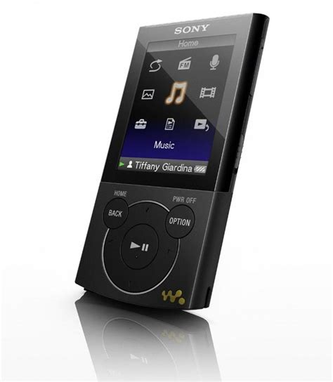 top 10 new technology new tech gadgets cool new coolest latest gadgets sony walkman e series new