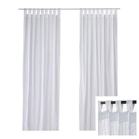 ikea drapes ikea matilda curtains drapes white on white dotted stripes