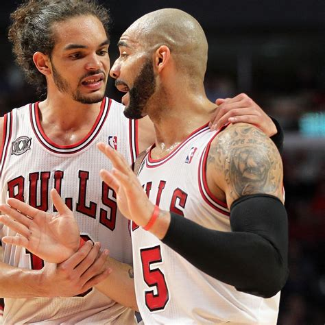 boozer benched chicago bulls should carlos boozer and joakim noah continue to be benched bleacher