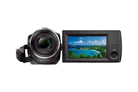 best handycam camcorder sony hd recording hdrcx440 handycam camcorder