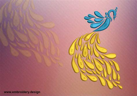 embroidery tattoo designs tattoo peacock embroidery design embroidery design
